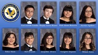 GEMS 8th Grade Transition Ceremony