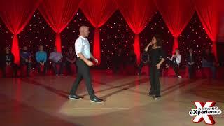 Dcsx 2017 Champions Jack & Jill Robert Royston & Patty Vo