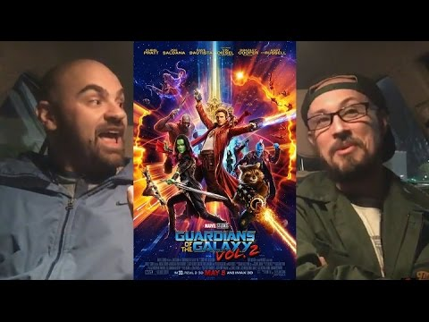 Midnight Screenings LIVE - Guardians of the Galaxy, Vol. 2