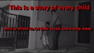 The Smile of Terror. A short movie on the bleak aftermath of..