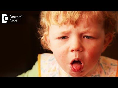 What are symptoms of asthma in children?- Dr. Cajetan Tellis