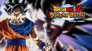 FINALLY ITS BACK!! DO NOT SLEEP ON THIS EVENT!! HISTORY OF TRUNKS | DRAGON BALL Z DOKKAN BATTLE