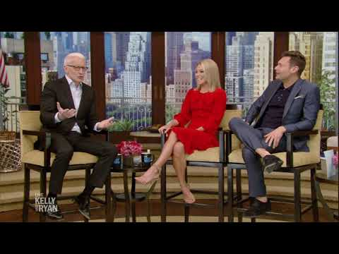 Anderson Cooper on Traveling with Andy Cohen