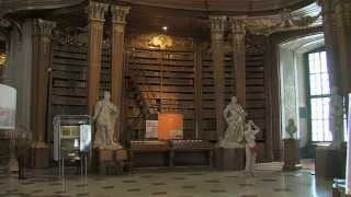 Austrian National Library - Vienna