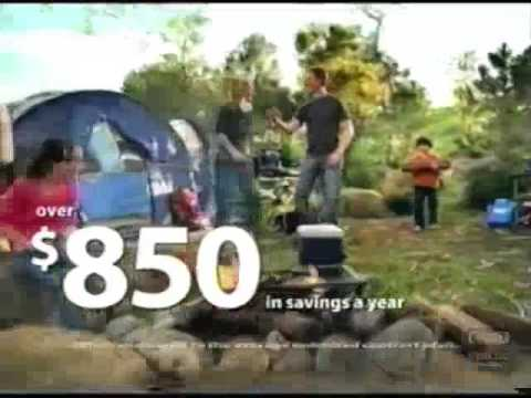 Walmart Straight Talk | Television Commercial | 2010