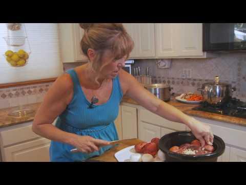 Ep. 120: Pot Roast