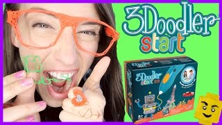 3D Doodler Pen!!!