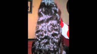 Human Hair India