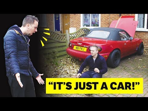 Stupid Things Non-Car People Always Say!