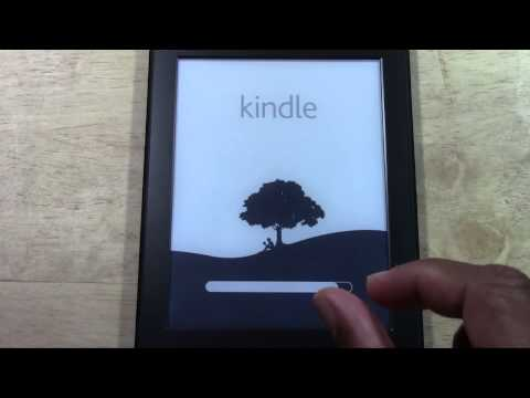 Kindle Paperwhite - How to Change the Language​​​ | H2TechVideos​​​