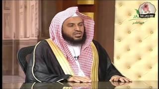 حكم قضاء نوافل الصلوات الفائتة؟... // الشيخ عبدالعزيز الطريفي