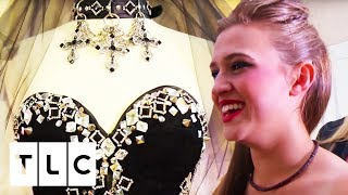 Getting Married In A Controversial Black Dress! | Gypsy Brides