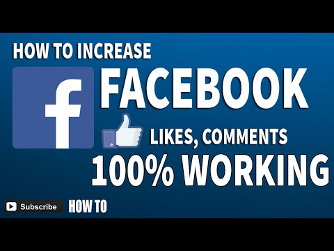 how to increase likes on facebook photo