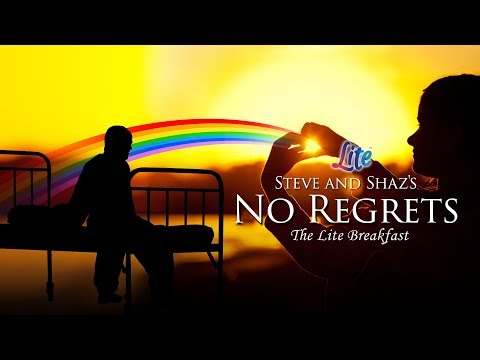 No Regrets: Dr Sabapathy