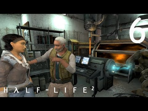 Half Life 2 [Android] - 6