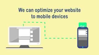 Responsive Web Design - Mega Trend Advertising Ad.1.0