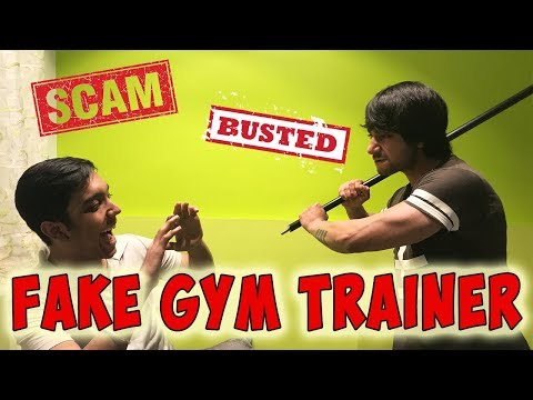 Your TRAINER Is FOOLING You! | AESTHETICALLY