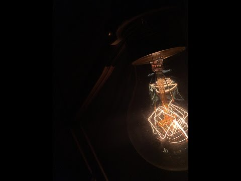 Steampunk DIY/ How to make industrial lamp