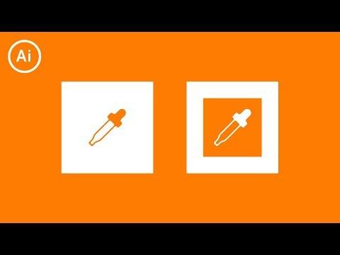 Selective Eyedropper Tool Options | Illustrator Tutorial