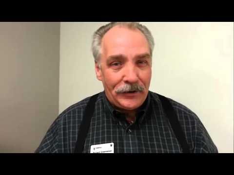 Musselwhite Marketing Google Plus workshop - Forrest Greenwood
