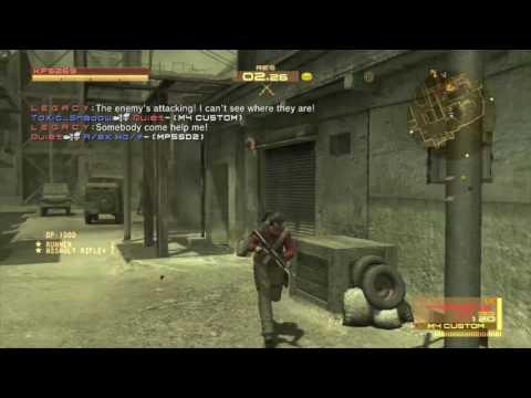 Metal Gear Oline 2