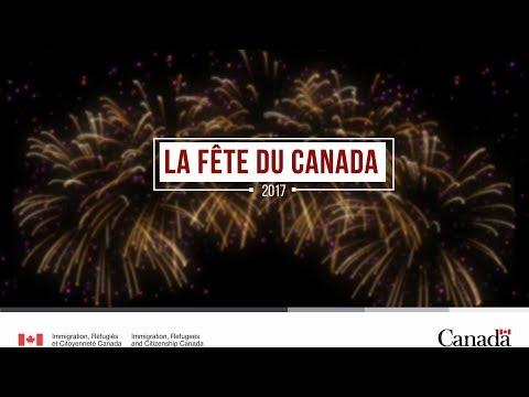 La fête du Canada 2017 : Un message du ministre Hussen