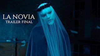 La Novia - Tráiler 2 Español Latino 2017