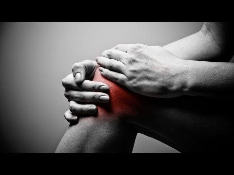 Ice vs. Heat for Knee Pain | Knee Exercises