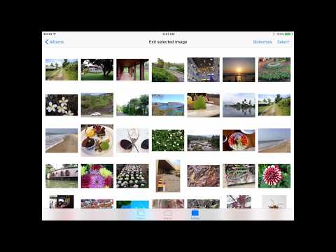 Exif Viewer by Fluntro App Extension : How to use Photos App extension to view and remove EXIF