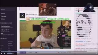 4chan twitch raids
