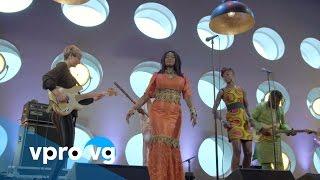 Oumou Sangar  Minata Waraba Live Tivolivredenburg Utrecht