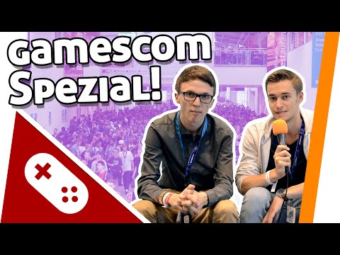 Virtual Reality / Free To Play / Trends der gamescom 2014 - NewsPack