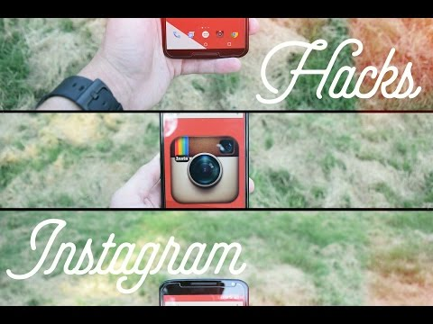 Instagram Hidden Tricks & Secrets | Must Watch! | No Root Needed!