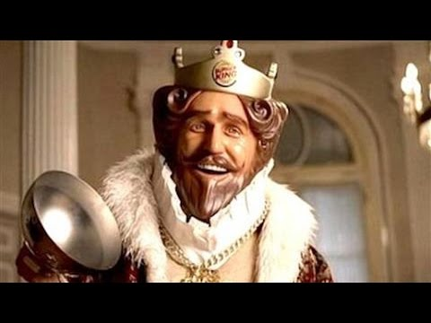 Burger King's Greatest Hits ... and Misses