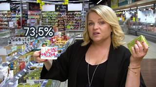 Czy na pewno jesz prawdziwe masło? [Wiem, co jem i wiem, co kupuję]