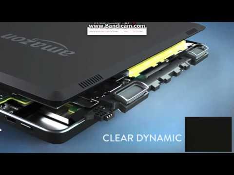 Novo Kindle Fire HD 6, 6 HD Display, Wi Fi, 8 GB
