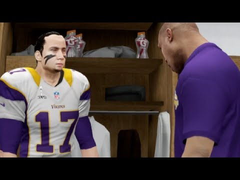 Madden 13 Career Mode : Road To The Superbowl Feat. Anto Garabet