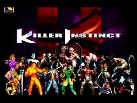 Xbox One | Killer Instinct Classic Download!