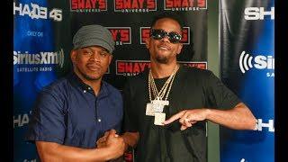 "RJ Speaks on West Coast Gang Culture, ""Mr. LA"" album & Freestyles Live"
