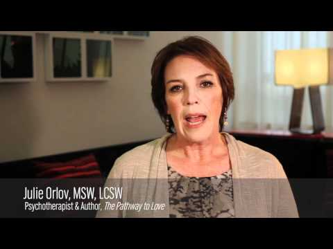 Julie Orlov Q&A -