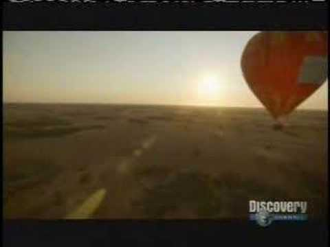 EnviroMission and the Solar Tower on the Discovery Channel