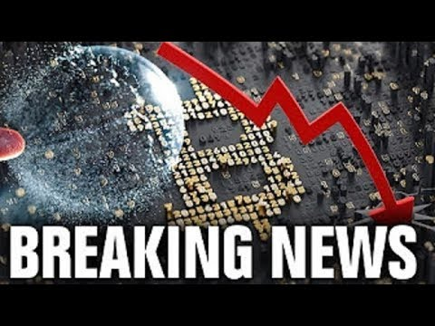Crypto News: Why is Bitcoin CRASHING?? Time to get out??? 2013 vs 2018