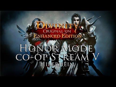 Divinty Original Sin EE Honor Mode Co op V (Hiberheim) by Fextralife