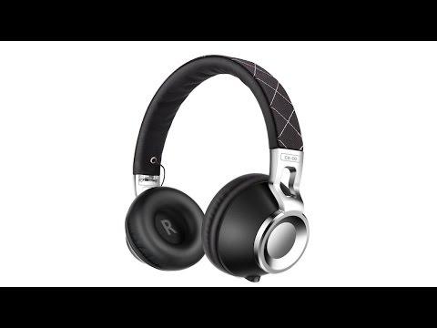 Sound Intone CX-05 Headphones