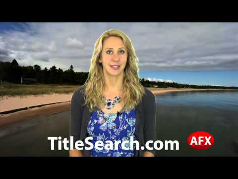 Property title records in Koochiching County Minnesota | AFX