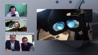 RadioETR : Laval Virtual, test du HP Reverb et du Varjo, annonce de l'Oculus Rift S et du Quest