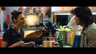 Fast & Furious 6 CLIP (Music Only) - Hong Kong Call | Lucas Vidal