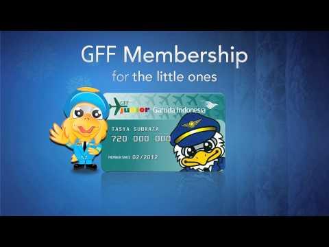 Garuda Indonesia - GFF, Every Journey Is A Rewarding Experience