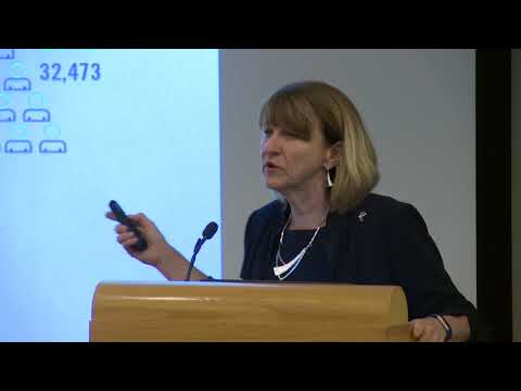 IHPI Seminar: Update and Dialogue from MDHHS - Mental Health & Opioid Policy
