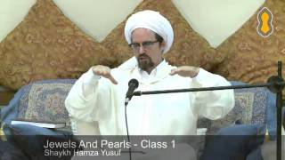 Jewels and Pearls of the Qur